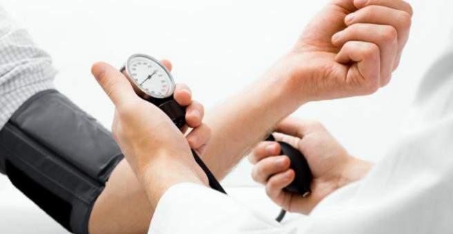gimnastika hipertenzijai gydyti video raudonos dėmės su hipertenzija