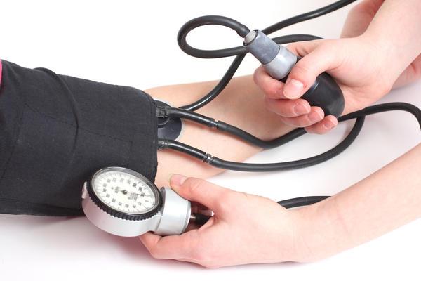 hipertenzija ir galvos svaigimas
