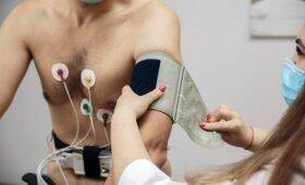 hipertenzija dažnas šlapinimasis
