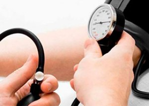 kas yra ūminė hipertenzija