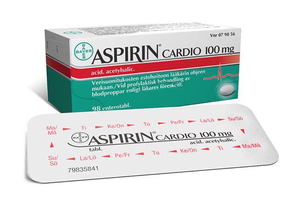 abc sveikatos ataskaita aspirinas širdžiai bėgimas ar ėjimas su hipertenzija