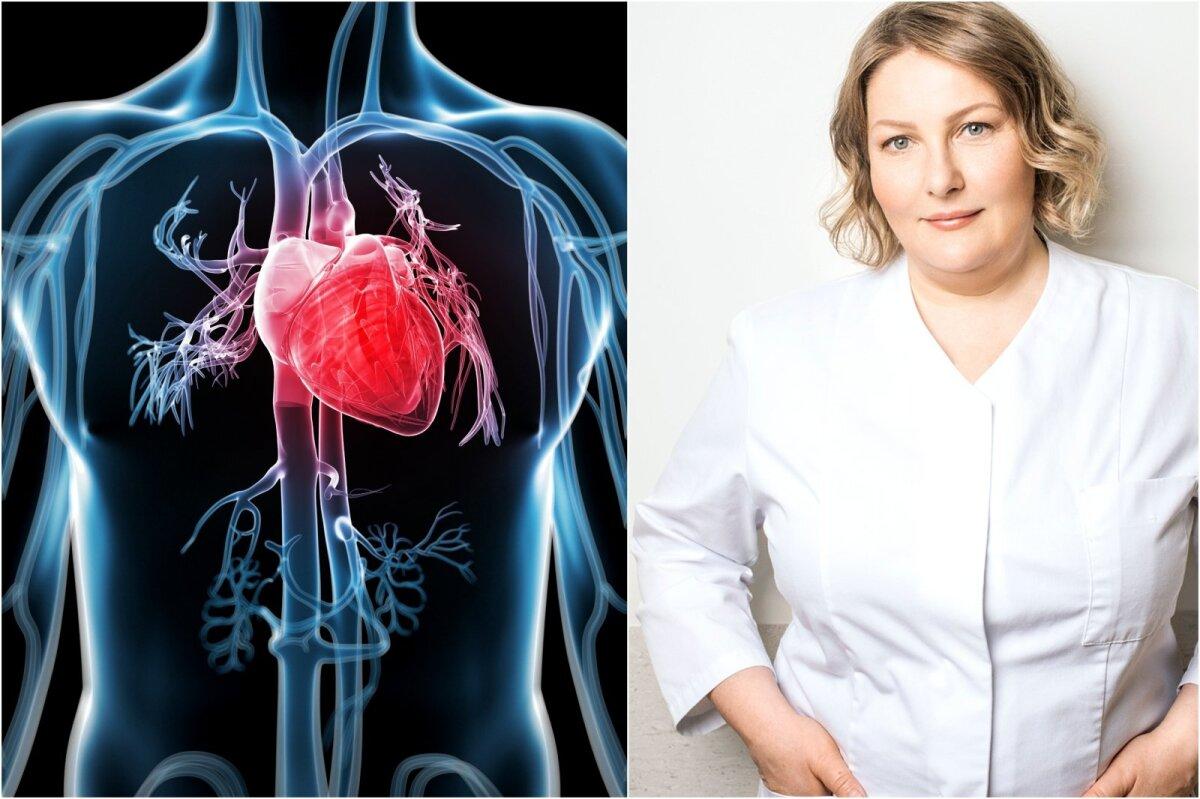 priepuolis ligos sveikata sveikata moterų širdies moterys