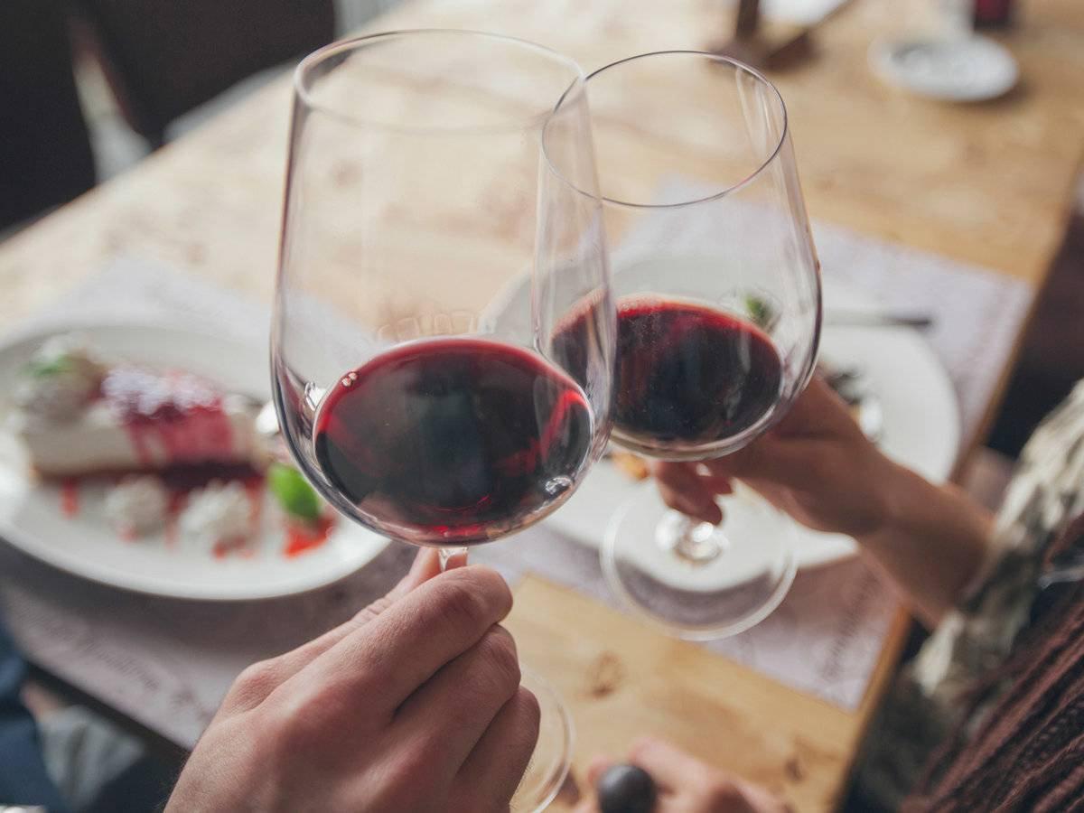 širdies sveikata raudonojo vyno nauda be alkoholio
