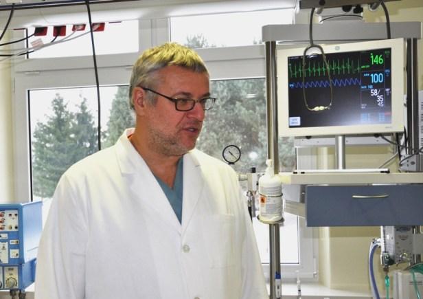 tyrimas ligoninėje dėl hipertenzijos išgydyti hipertenziją per tris dienas