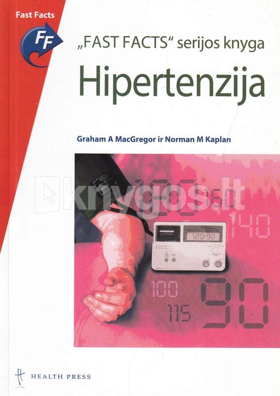 ar galima hipertenzija išleisti negalią