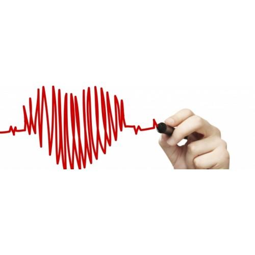 kraujuojantis širdies augalas, reiškiantis sveikatą hipertenzijos sistema
