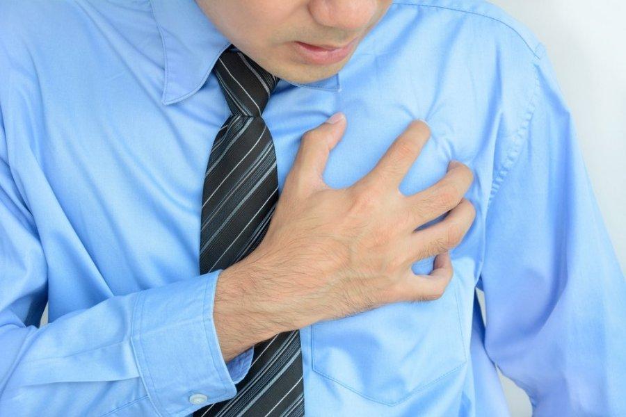 hipertenzija 2 laipsnių skundas
