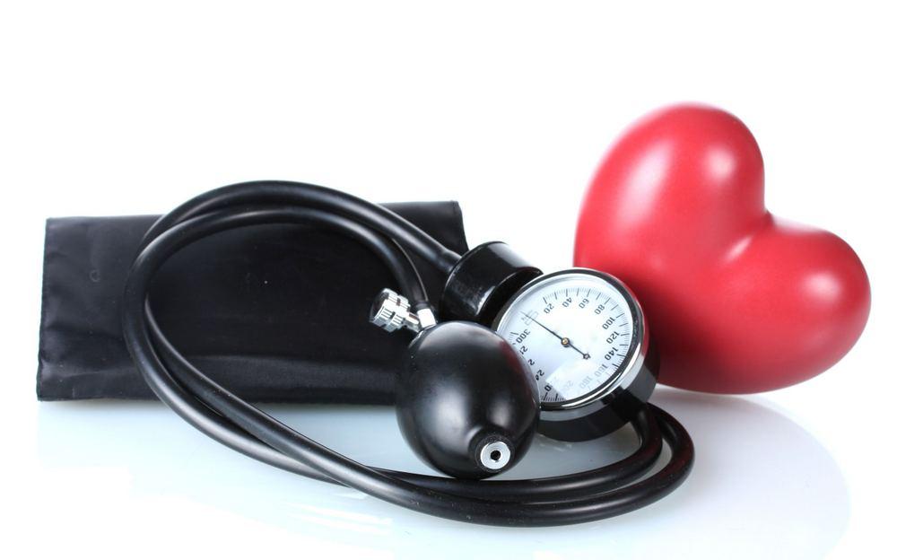 ėjimo su hipertenzija nauda
