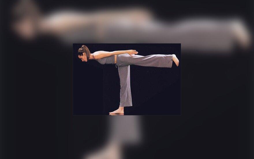 joga širdies sveikatai sergant hipertenzija, kiek vandens gerti per dieną