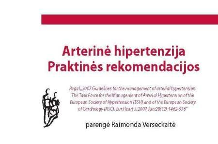 kaip sustiprinti hipertenzija sergančių kraujagyslių sienas vaistai, mažinantys hipertenziją