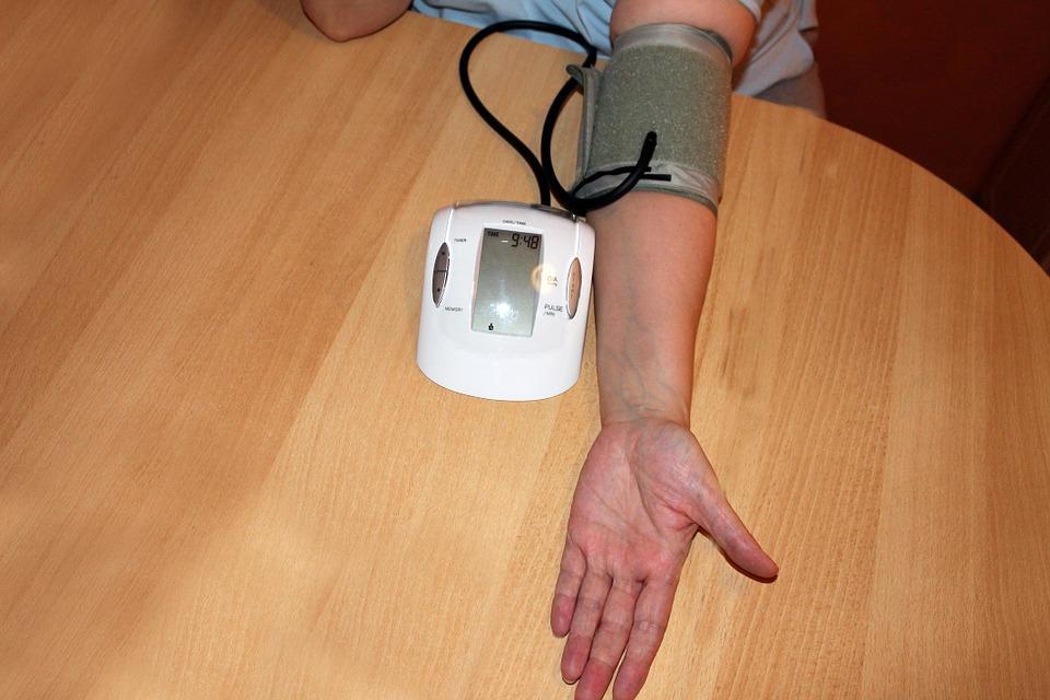 sergantiems hipertenzija gali būti donoras hipertenzija nuo jaunystės