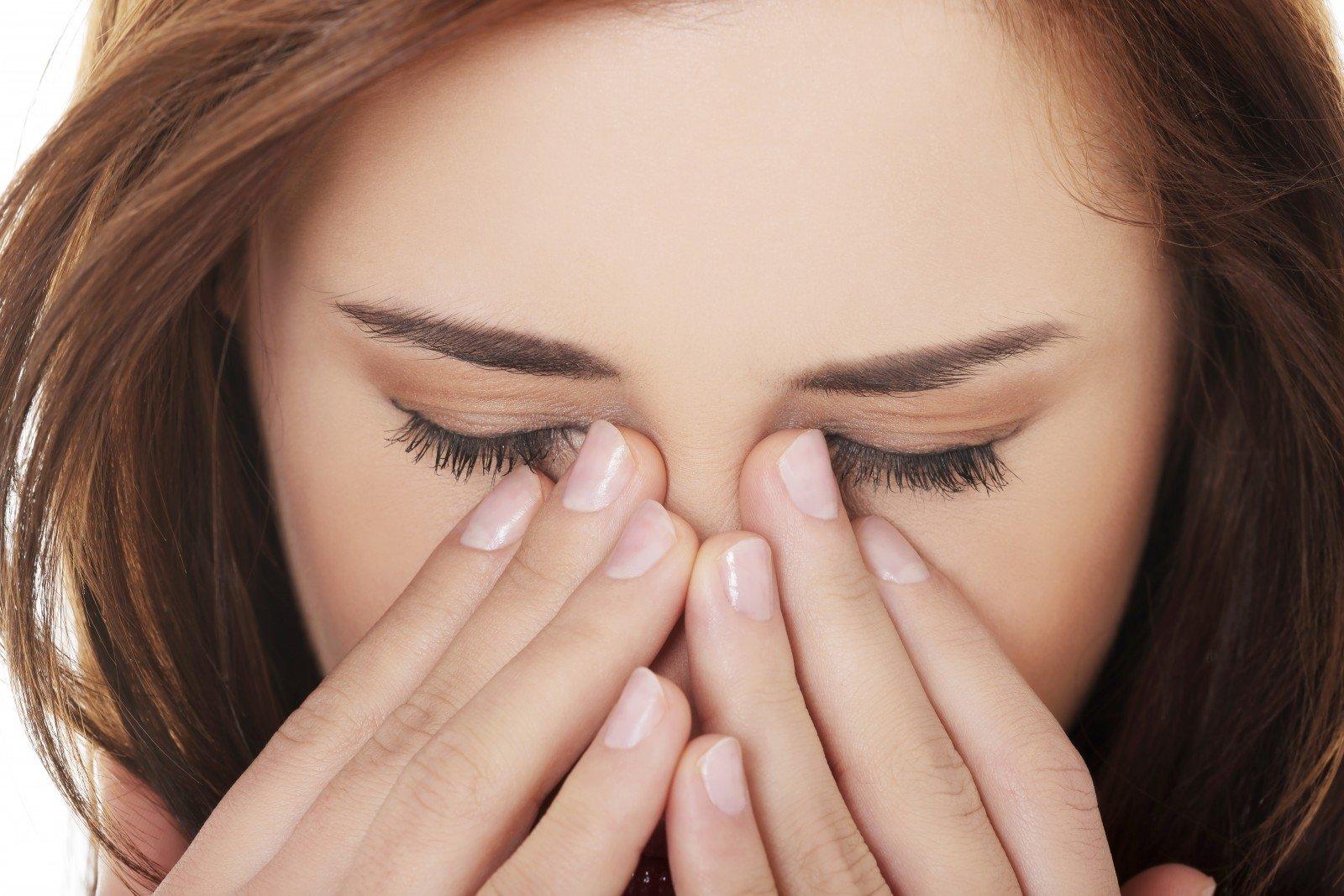 sergant hipertenzija, skauda akis hipertenzija dvasinė liga
