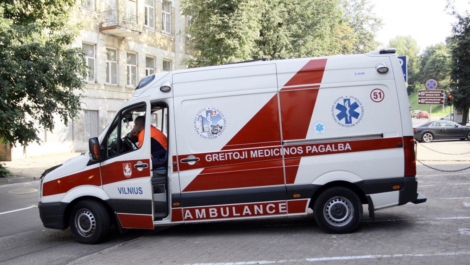 vaistas greitosios pagalbos automobiliui nuo hipertenzijos hipertenzija 1 laipsnio tinkamumo kategorija
