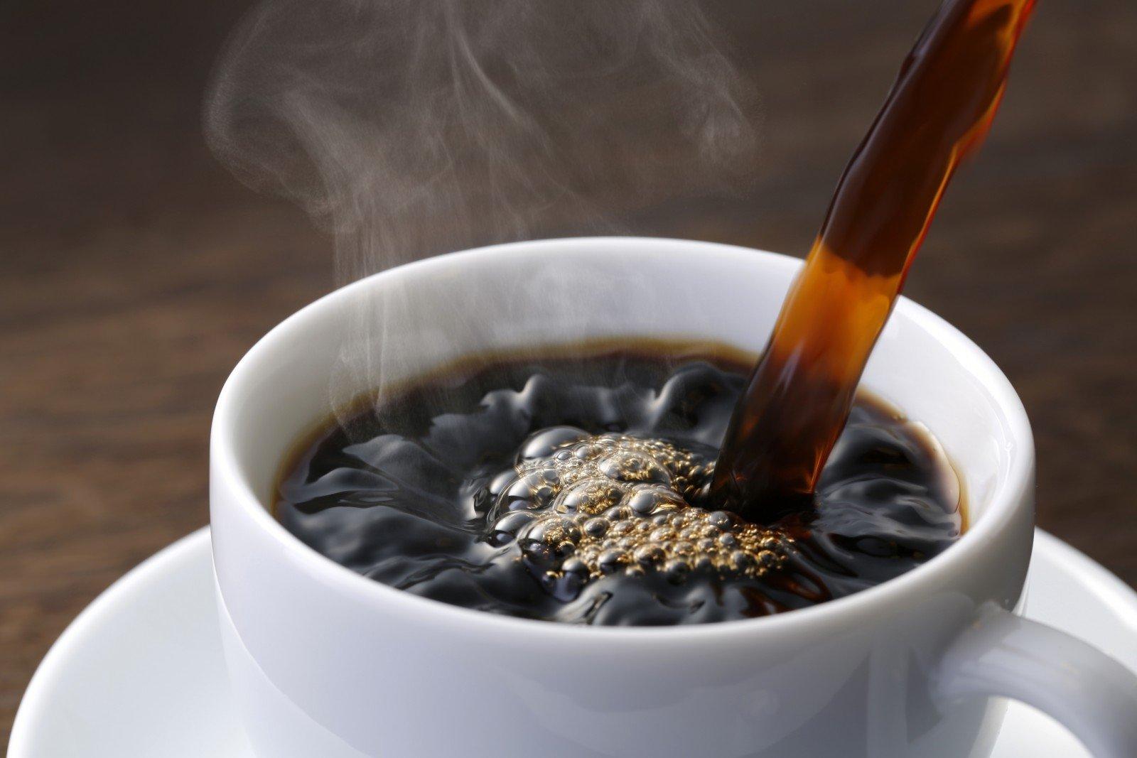 kofeinas ir širdies sveikata išgydyti hipertenziją per tris dienas