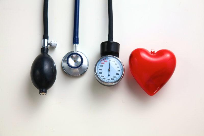 ar bus įveikta hipertenzija