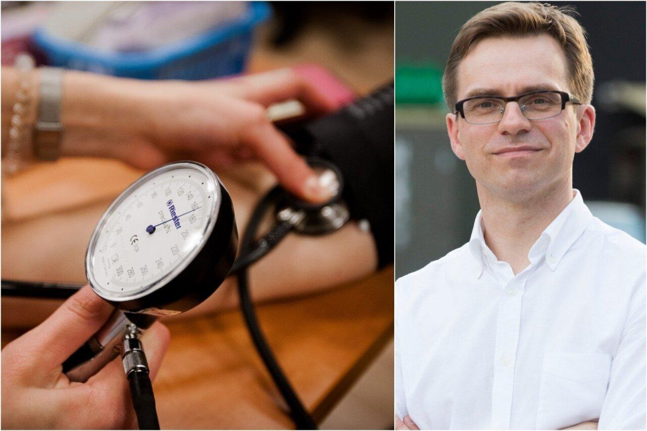 knyga atsikratyti hipertenzijos visiems laikams artrozės hipertenzijos gydymas