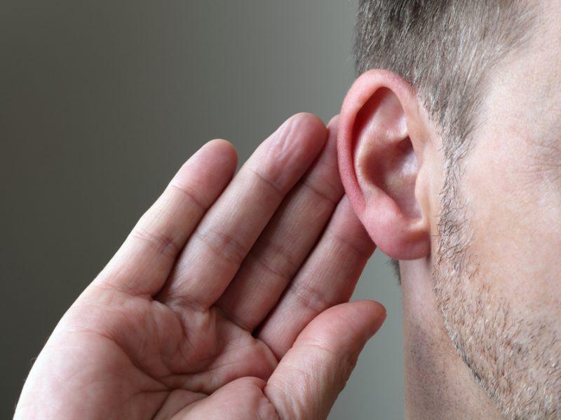 ūžimas ausyse su hipertenzija