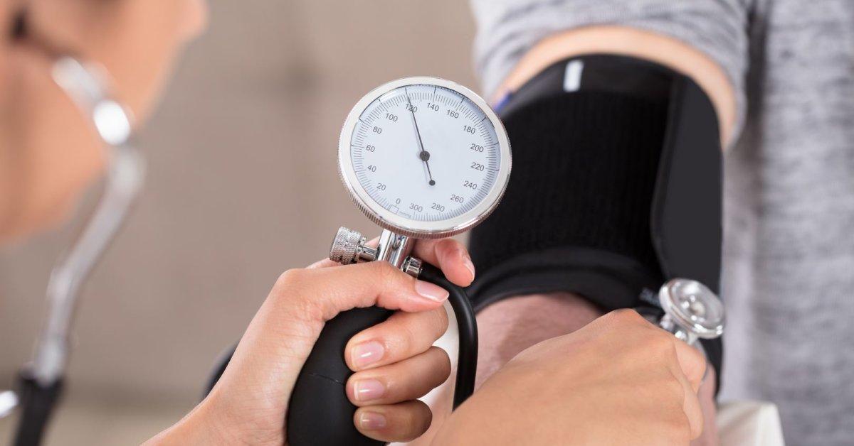 hipertenzijos apsauga