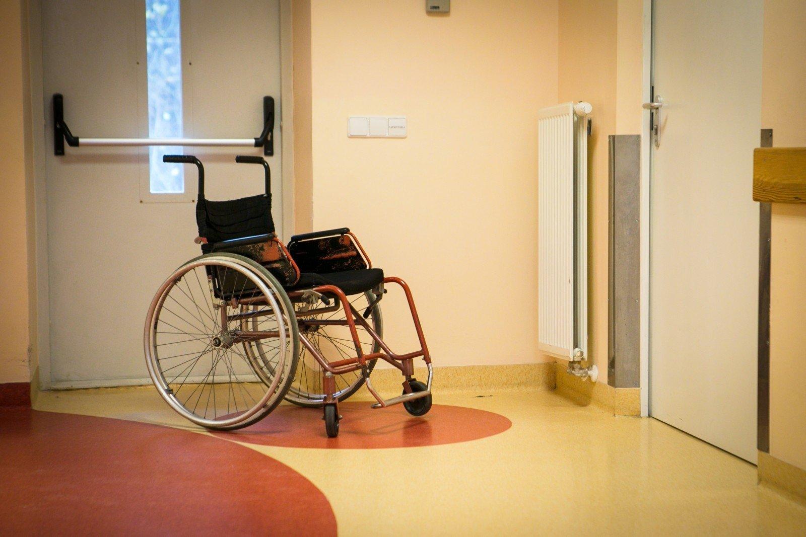hipertenzijos laikraščio straipsnis pagyvenusių žmonių hipertenzijos klinika