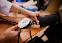 hipertenzija II stadija sergant hipertenzija, vaikščioti yra naudinga