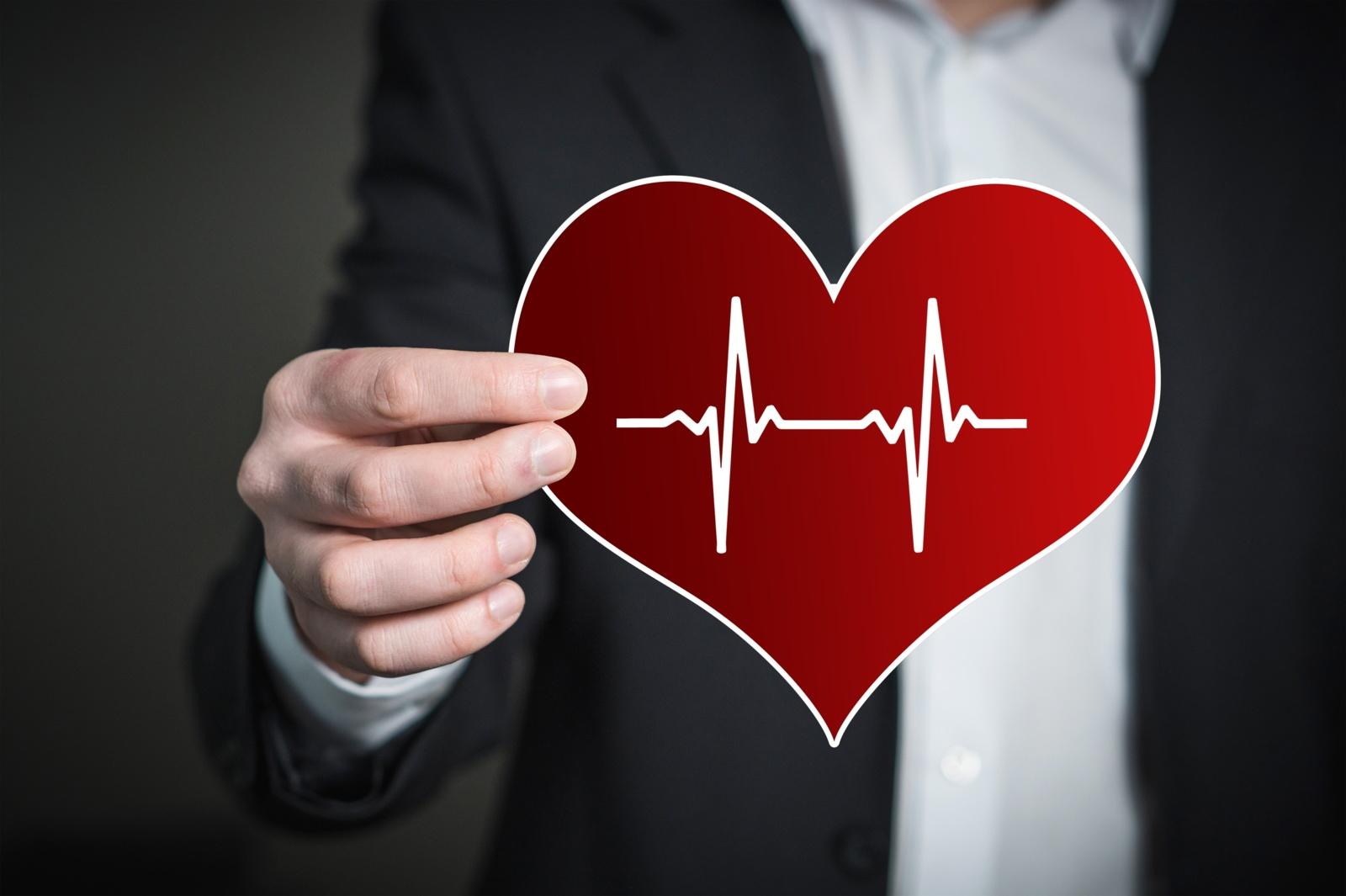 kiek yra ligoninėje su hipertenzija jūsų širdies sveikata - 14 skaičių, kuriuos turėtų žinoti visi
