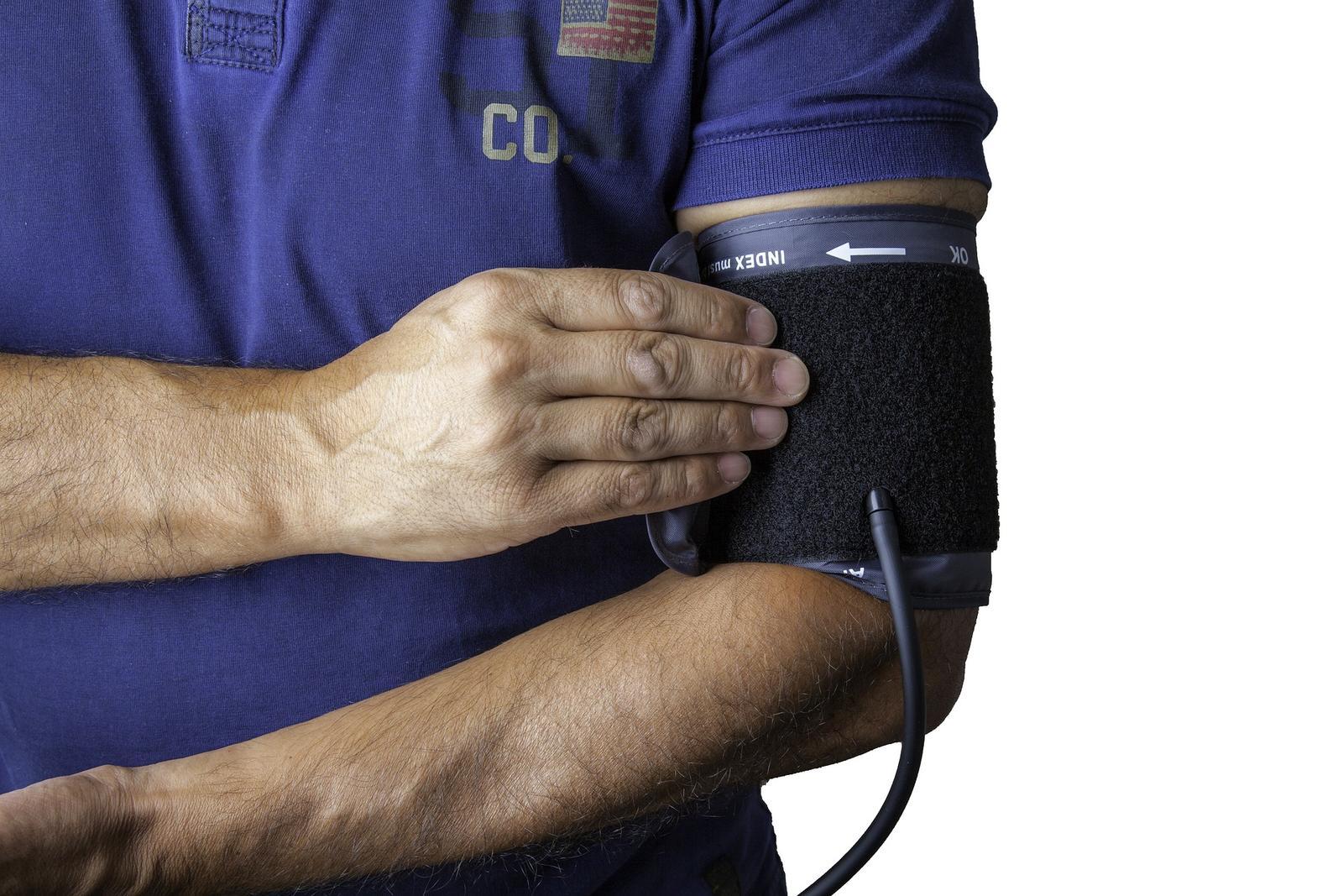 ar galima pasveikti nuo hipertenzijos pacientas serga hipertenzija