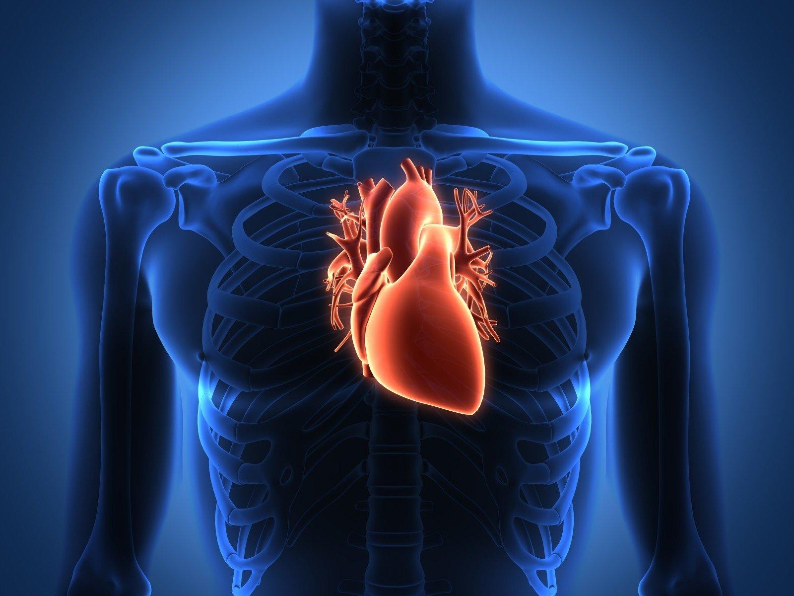 natūralus maistas širdies sveikata