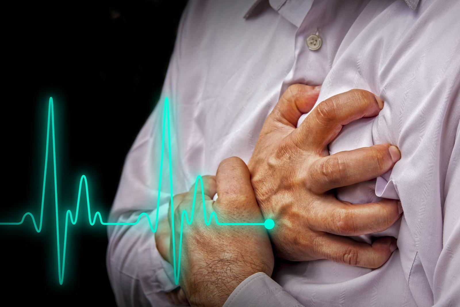 kaip rytietiška medicina gali gydyti hipertenziją