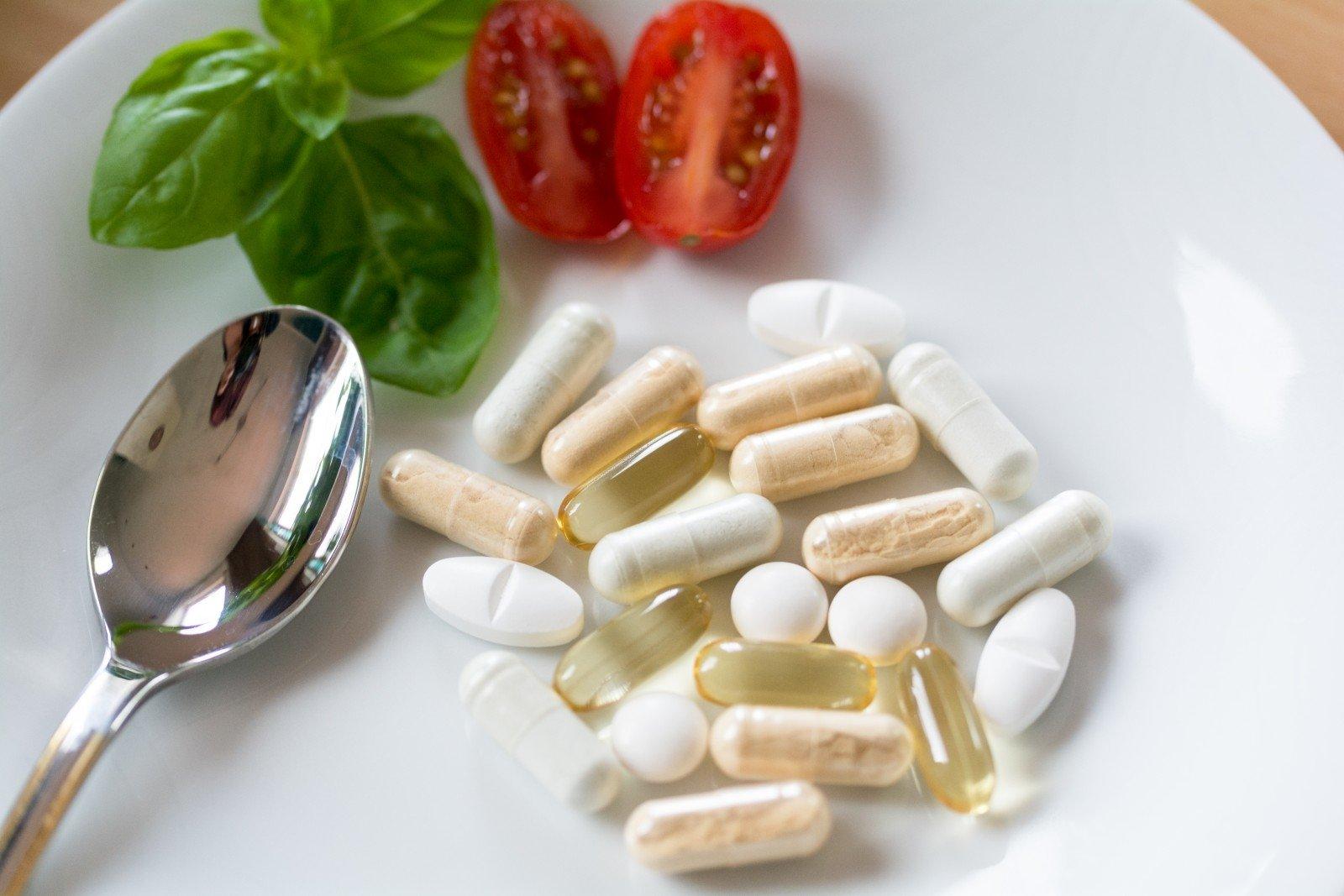 b vitaminai širdies sveikatai
