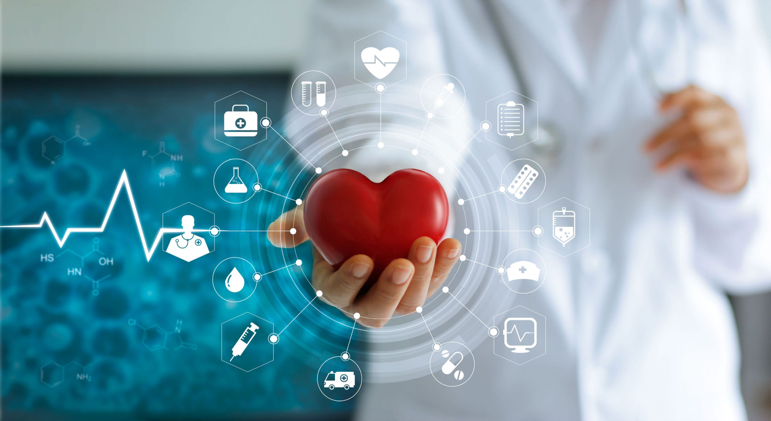 kontroliuojami širdies sveikatos rizikos veiksniai