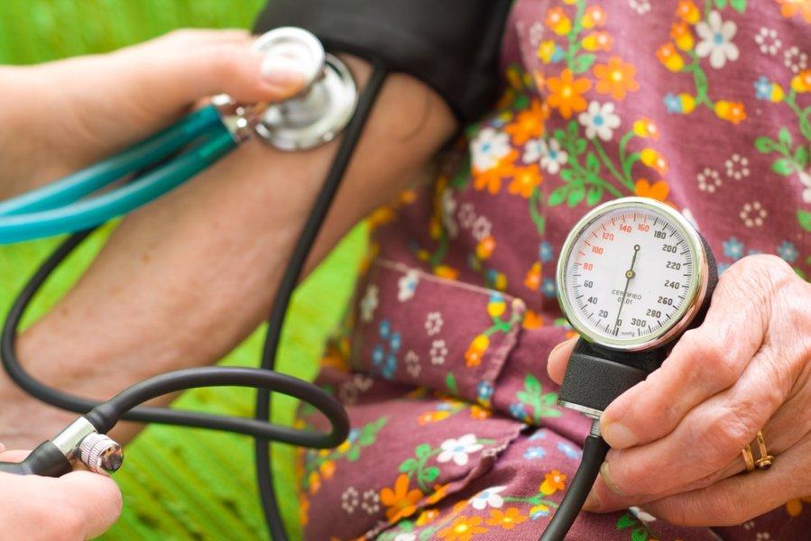 Padidėjęs kraujospūdis gali sukelti daugybę sunkių ligų - LRT