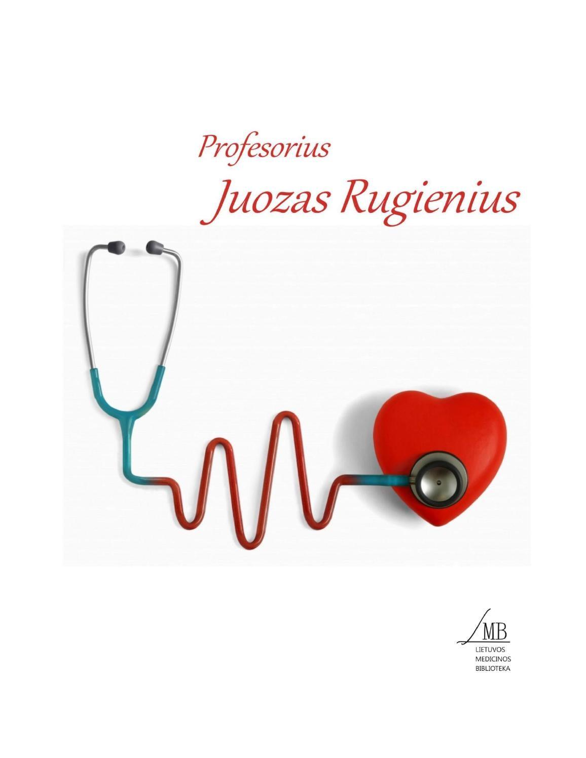 liaudies hipertenzijos gydymo metodai