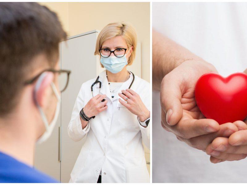 raudona mėsa ir širdies sveikata hipertenzija nervų liga