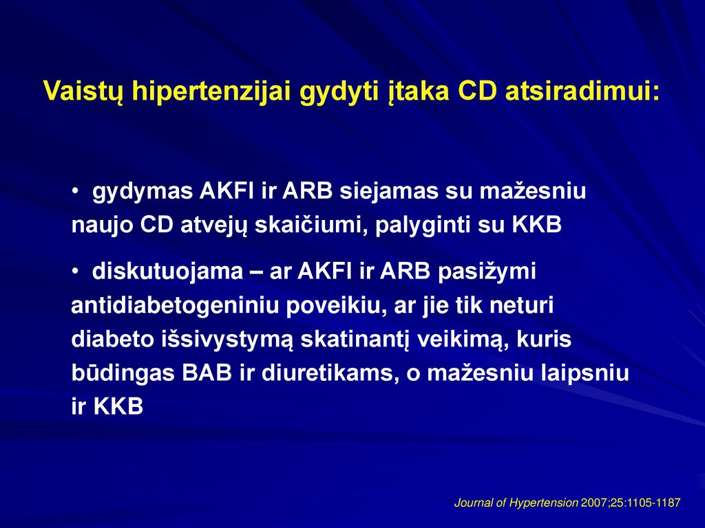 hipertenzijos simptomai sensta hipertenzija su nefroptoze