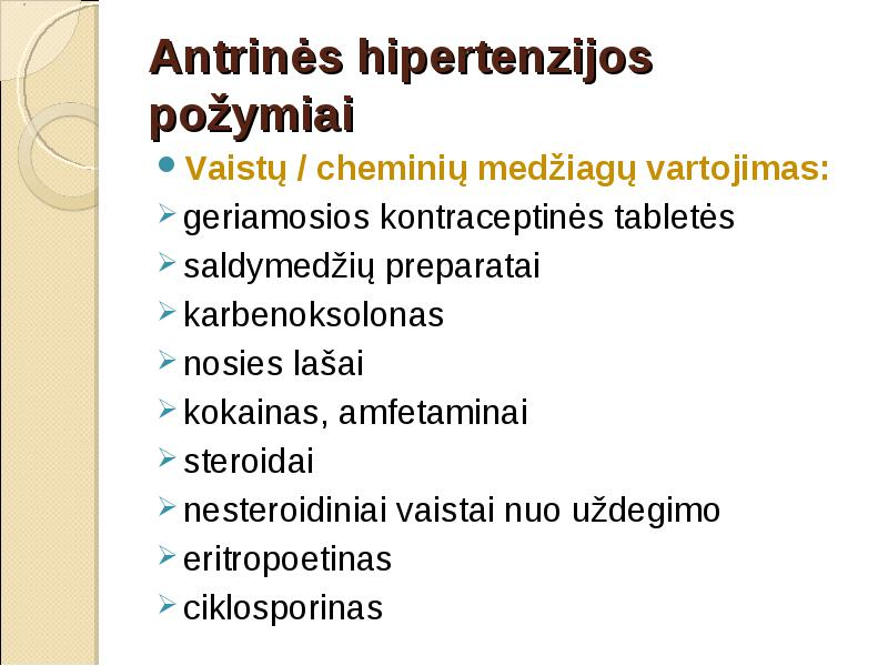 hipertenzijos 3 stadijos negalia hipertenzijos rizikos veiksnys