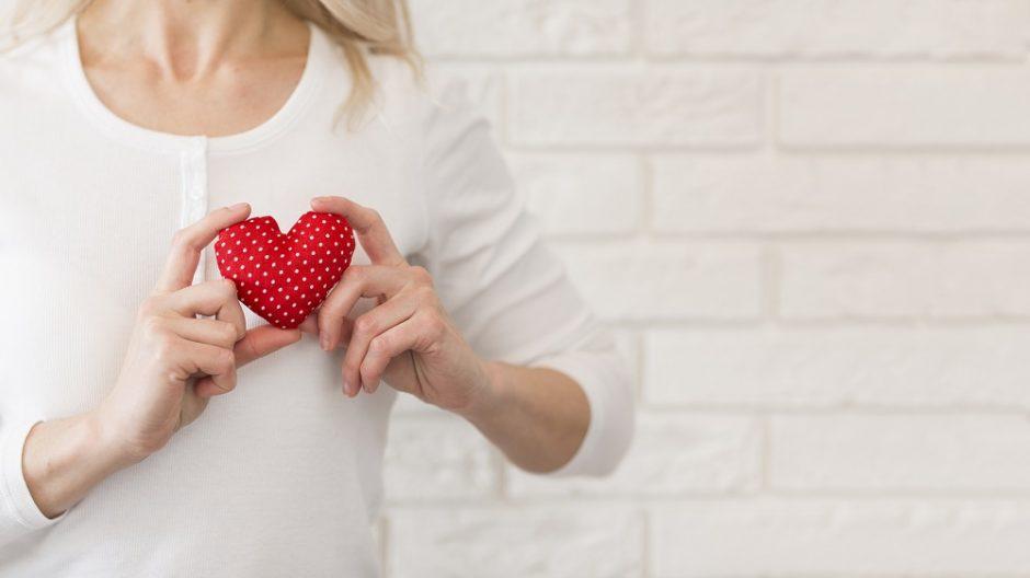 geriausia daržovių širdies sveikata širdies auskultavimas dėl seksualinės sveikatos
