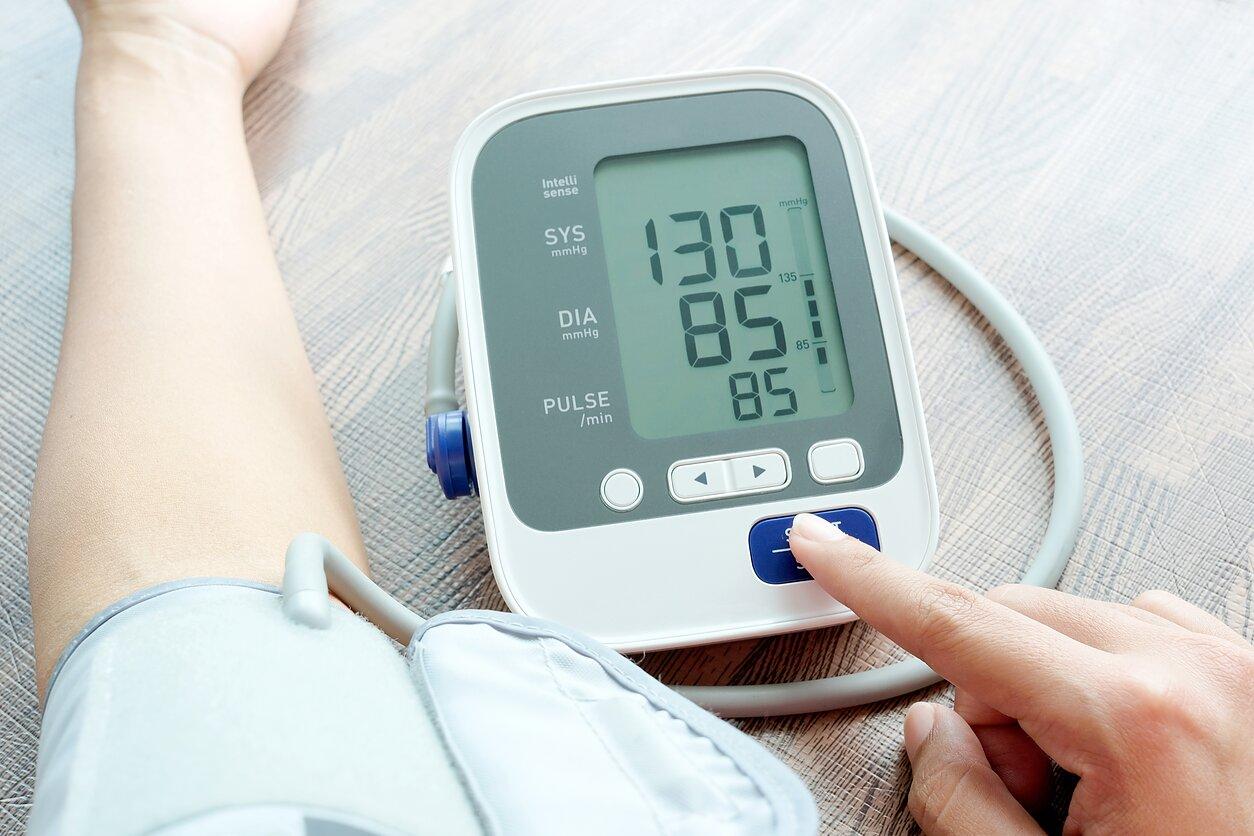 geriausia hipertenzija nugata hipertenzijos hipotezė