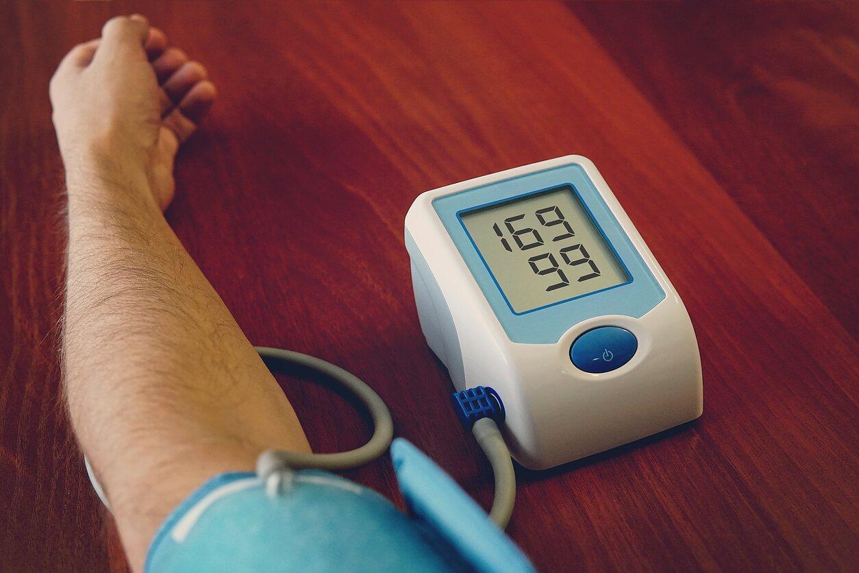 geriausia hipertenzija nugata kur pasitikrinti dėl hipertenzijos