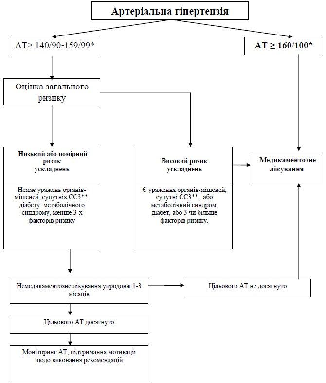 hipertenzija tradicinės medicinos priemonės