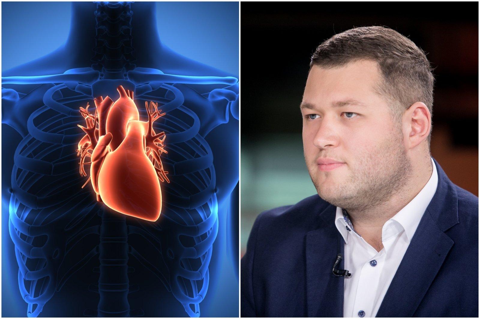 širdies sveikatos posakiai