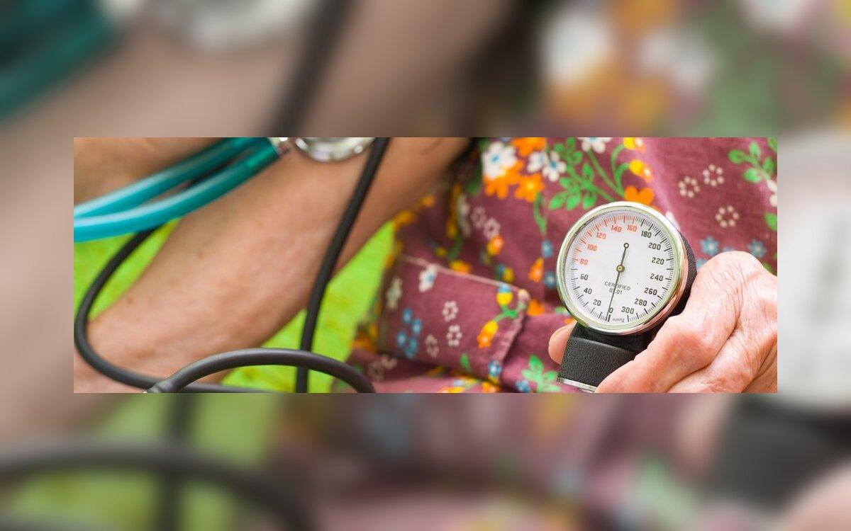 jei hipertenzija nesumažina slėgio