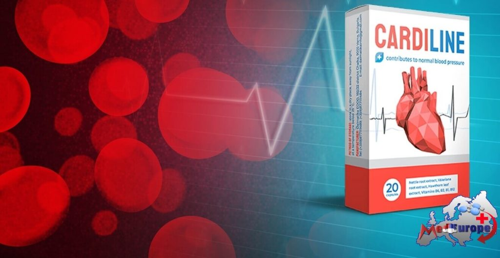 natūralūs vaistai nuo hipertenzijos
