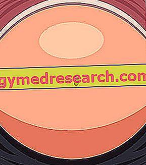 kaip nustatyti hipertenziją akimis