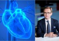 produktai, didinantys kraujospūdį sergant hipertenzija