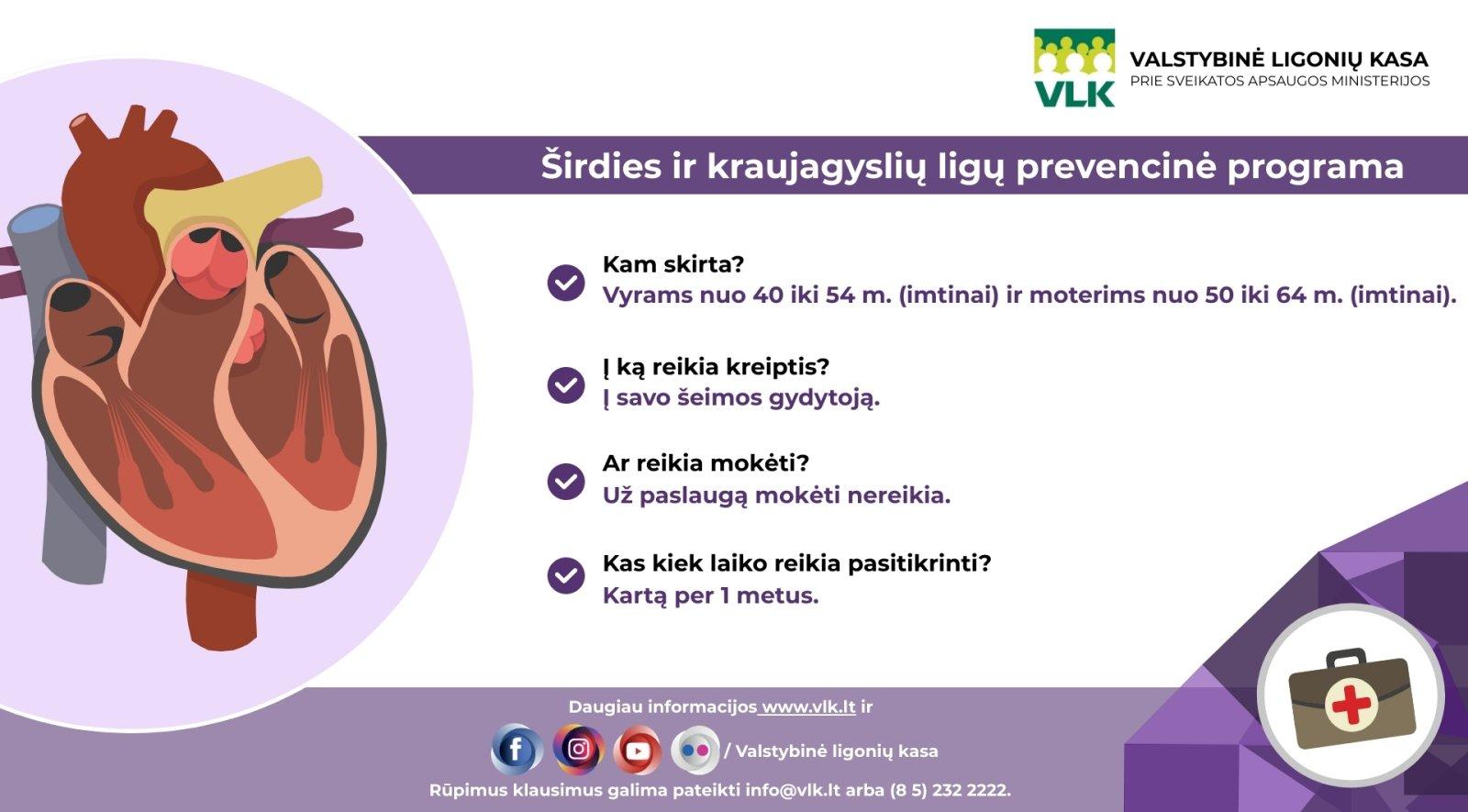 hipertenzija gydant bradikardiją vaikino hipertenzija