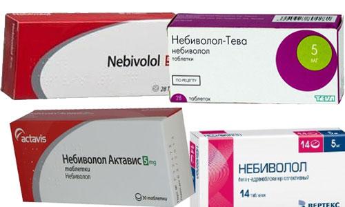 NEBILET PLUS, 5 mg/12,5 mg, plėvele dengtos tabletės, N90