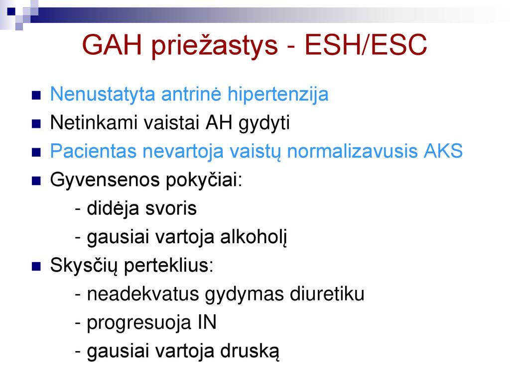 visa informacija apie hipertenziją stadijos hipertenzija