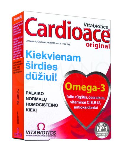vitaminai širdies sveikatai ar galima žaisti ledo ritulį su hipertenzija