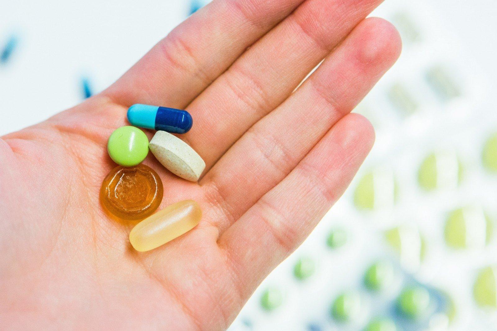 vitaminai širdies sveikatai geriausi hipertenzijos pratimai