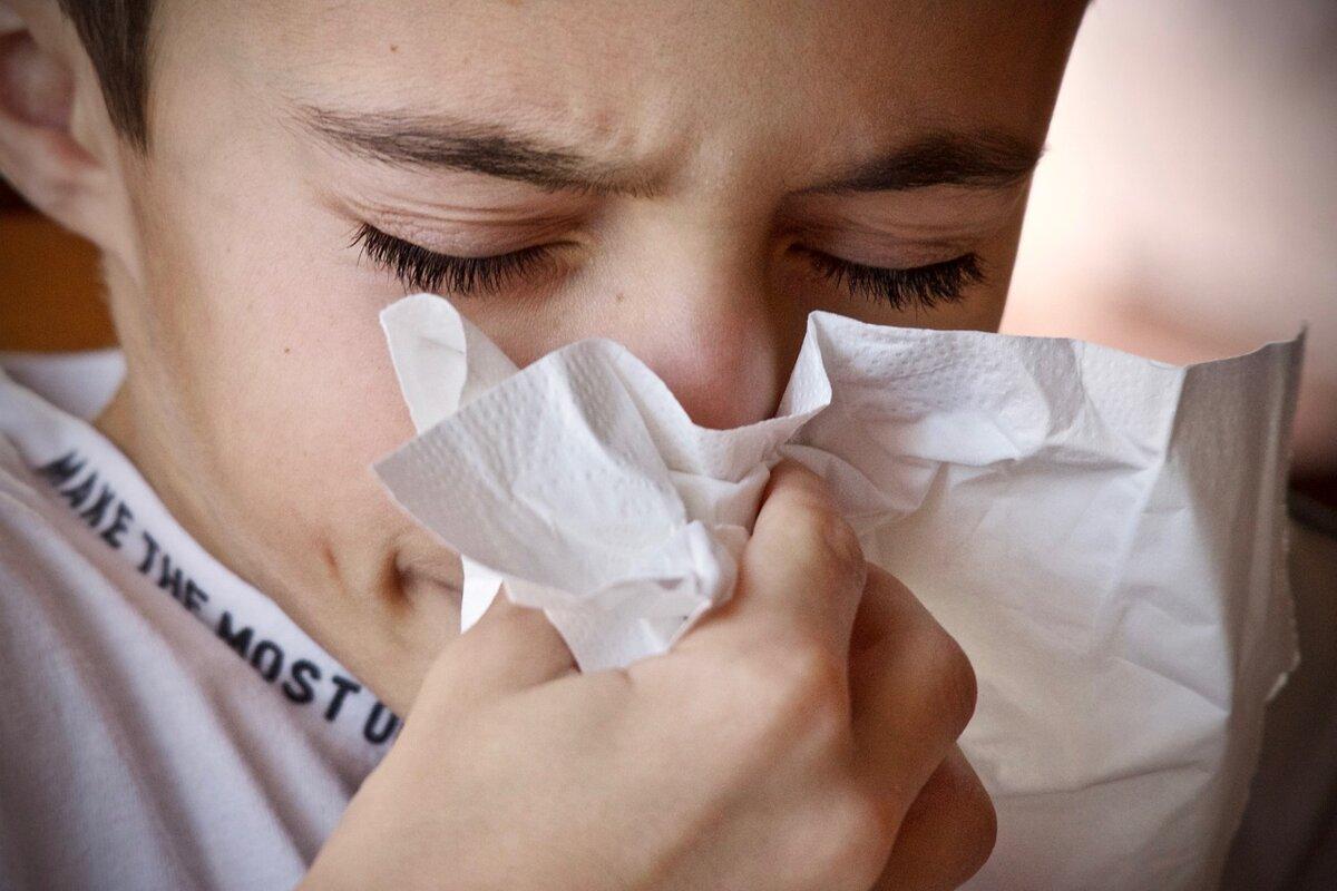 Kraujas iš nosies: kada pavojinga?